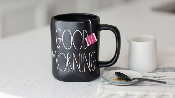A Powerful Morning Routine To Jumpstart The Day