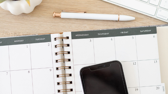 8 Weekly Money Tasks To Control Cash Flow